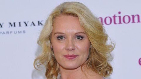 Schauspielerin Maike Bollow hatte fast 20 Jahre lang keinen Kontakt zu ihrer Mutter