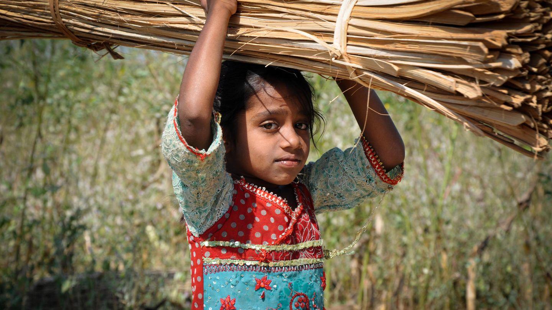 Deutschland fordert EU-Lieferkettengesetz, um Kinderarbeit einzudämmen