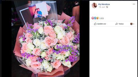 Automatisierte Nachricht: Tochter erhält E-Mail von ihrem toten Vater, um die Mutter am Hochzeitstag zu überraschen