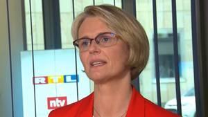 CDU-Politikerin Anja Karliczek