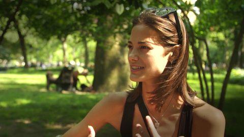 Model Anja Leuenberger spricht über ihre Vergewaltigung