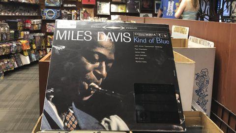 Bedeutung von Songtexten: Von Miles Davis bis 2Pac: Wie mich die Musik meiner Jugend zum Anti-Rassisten machte