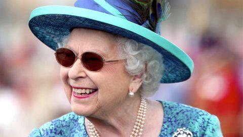 So hat man die Queen noch nie gesehen: Königin Elisabeth macht ersten offiziellen Video-Call