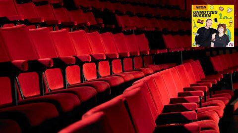 Unnützes Wissen – Film: Wer ist Alan Smithee? Und was macht eigentlich ein Foley Artist? Skurrile Fakten über das Filmgeschäft