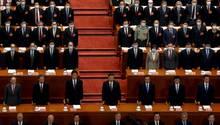 Chinesische Regierung
