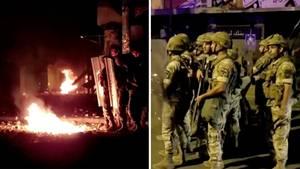 News im Video: Libanon – Straßenschlachten Tripolis und Beirut