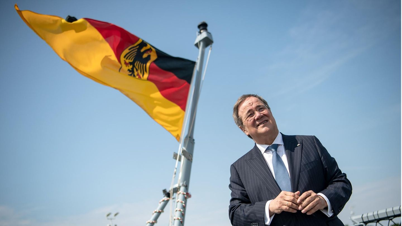 CDU-Politiker Armin Laschet