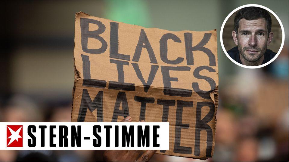 M. Beisenherz: Sorry, ich bin privat hier: Der alltägliche Rassismus