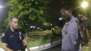 Bei einem Polizeieinsatz in Atlanta stirbt der 27-jährige Rayshard Brooks.