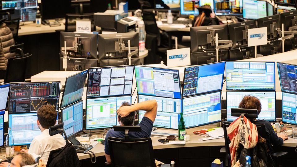 Finanzmarkt: Warum die Börsen verrückt spielen – und was das für Anleger bedeutet