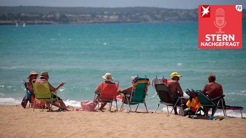 """""""STERN nachgefragt"""": Nachhaltigkeit oder Sauftourismus? Experte über die Zukunft Mallorcas und warum der Lockdown auch Positives hatte"""