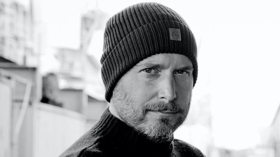 Stefan Kruecken leitet den Ankerherz Verlag