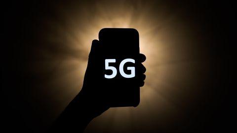 Ausbaufähiges 5G Netz