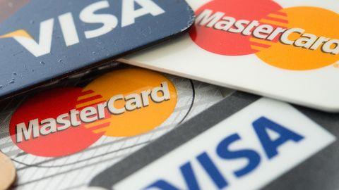 Kreditkarte kostenlos