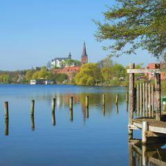 Reisetipps : Im Wasserland  – die schönsten Urlaubsorte an den deutschen Flüssen und Seen