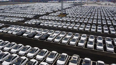 Wirtschaft in Corona-Zeiten: Shanghai nur one way – mit welchen Hürden deutsche Unternehmen derzeit in China kämpfen