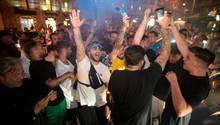 SSC Neapel Fans