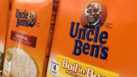 Rassismus-Debatte: Logo von Reismarke Uncle Ben's soll geändert werden