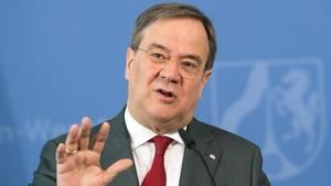 NRW-Ministerpräsident Armin Laschet hat sich nach seinen umstrittenen Äußerungen erklärt