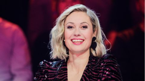 """Ruth Moschner bei """"The Masked Singer"""""""