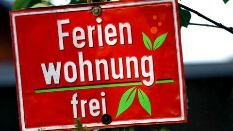 Ferienhäuser in deutschen Landen sind in diesem Sommer sehr gefragt