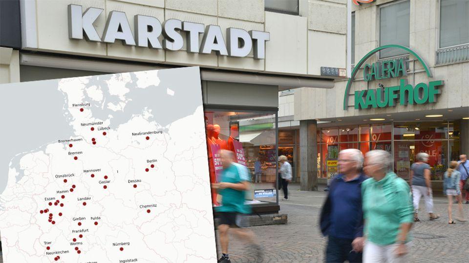 Karstadt Kaufhof