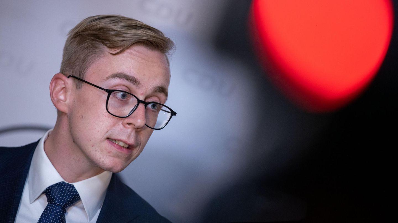 Der CDU-Politiker Philipp Amthor