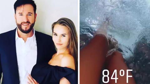 Laura Müller und Michael Wendler haben geheiratet