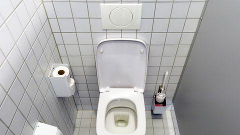 Corona-Übertragung: Wie gefährlich sind öffentliche Toiletten?