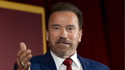 Als republikanischer Gouverneur hatte Anrold Schwarzenegger bis 2011 Kalifornien regiert