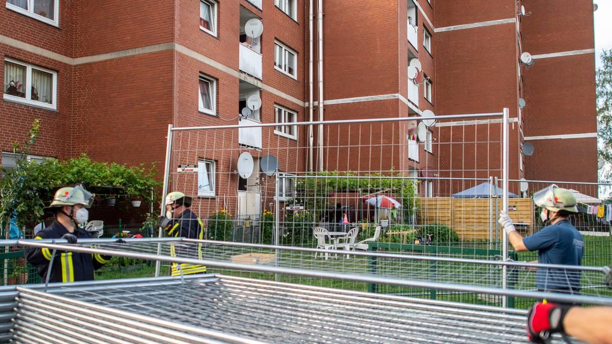 Tönnies-Mitarbeiter sollen aus Quarantäne geflohen sein – viele Tote befürchtet