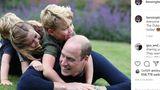Vip News: Prinz William feiert mit seinen Kindern Geburtstag