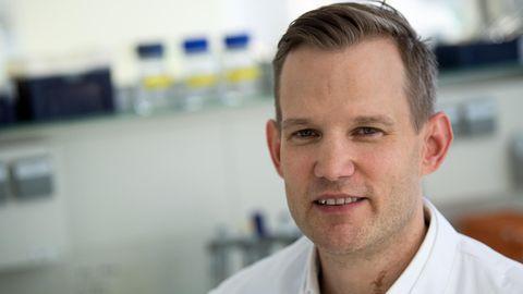 """Virologe: Hendrik Streeck: """"Es gibt viele Fragen, die ein Mediziner nicht beantworten kann."""""""