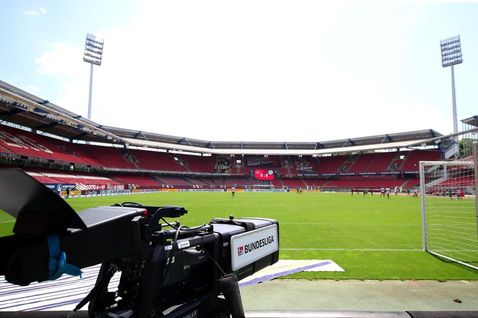 Fußball-Bundesliga