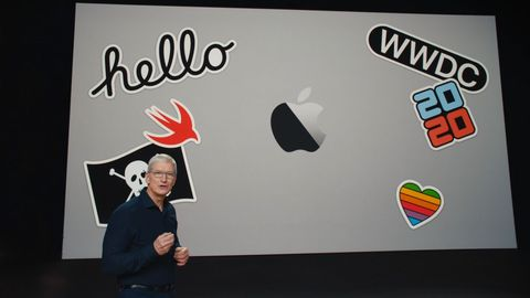 WWDC 2020: Hardware ohne Hardware: Warum Apple eine Mac-Revolution ankündigte, ohne ein Gerät zu zeigen