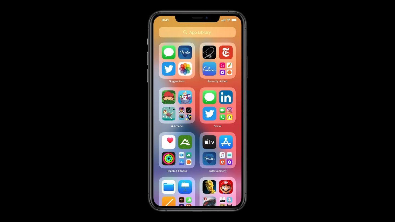 Neues Betriebssystem: Diese iPhone-Modelle erhalten iOS 14