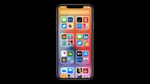 Apple: iOS 14: Wann kommt es für mein iPhone?