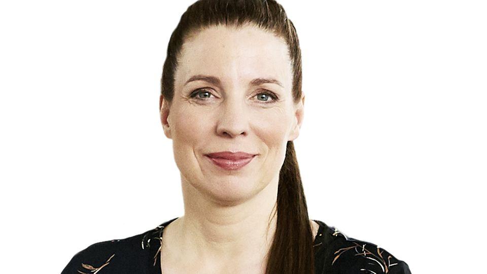 Anika Geisler