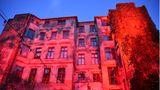 Berlin: Clärchens Ballhaus