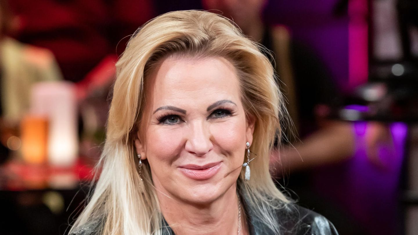 Vip News: Claudia Norberg sorgt sich um Tochter Adeline