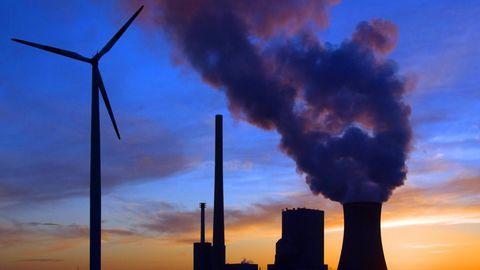 Die Stunde Null: Erneuerbare Energien - warum die Milliarden aus dem Konjunkturpaket das Problem nicht lösen