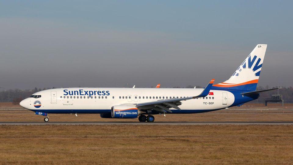 Die Sun Express Deutschland wurde im Juni 2011 als Tochtergesellschaft der SunExpress mit Standort Frankfurt am Main gegründet