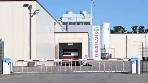 Corona-Infektionen in Wiesenhof-Schlachthof bei Oldenburg