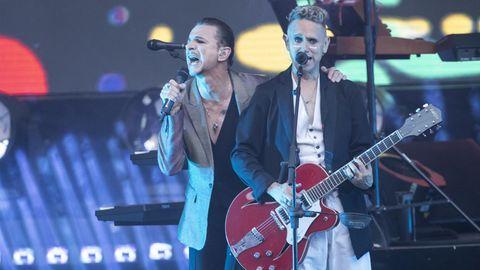 Film, Musik, Buch: Depeche Mode erinnert uns an die Zeit davor – die Kulturtipps der Woche