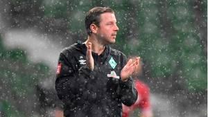 Werder-Bremen-Trainer Florian Kohfeldt