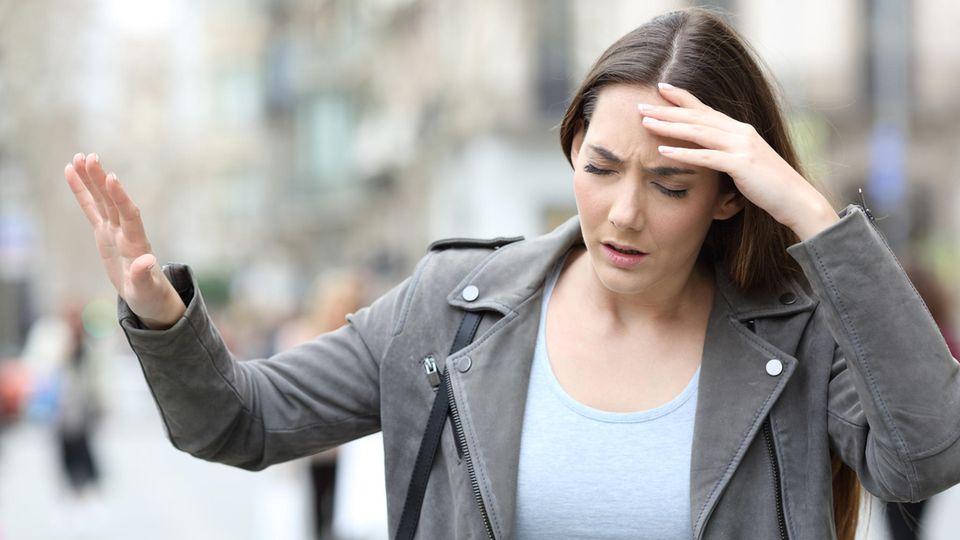 Ratgeber Gesundheit: Gefangen im Kopfkarussell – wie man den Schwindel besiegt