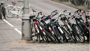 Leipziger Fahrradklau
