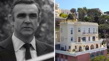 Sean-Connery-Anwesen zum Verkauf