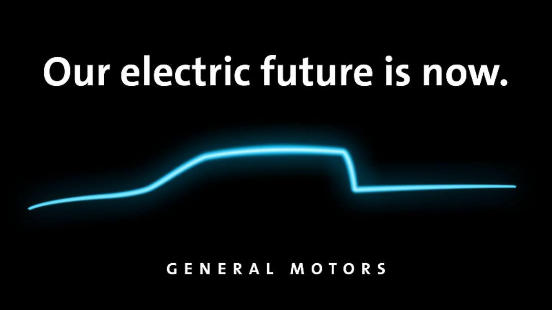 GM will Mitte des Jahrzehnts rund eine Million Elektroautos verkaufen