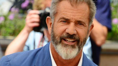 Mel Gibson weist Vorwürfe von Winona Ryder zurück